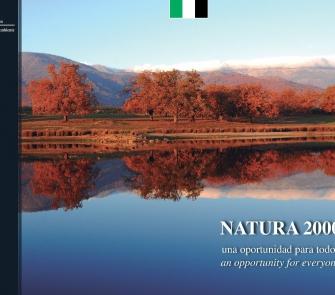 Presentación al Público del libro Natura 2000 una oportunidad para todos.