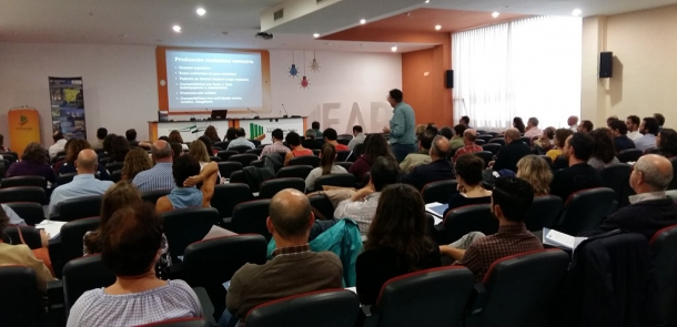 La Escuela de Administración Pública de Mérida sigue apostando por la Red Natura 2000